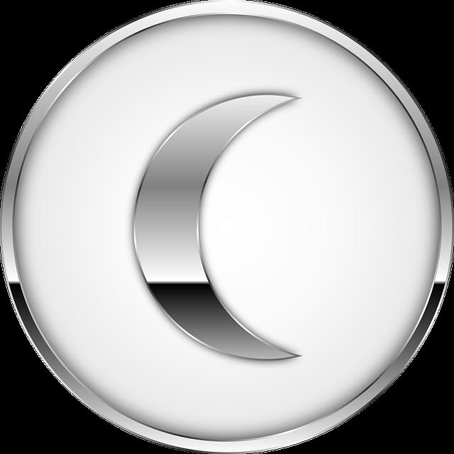vládnoucí planeta  - Luna