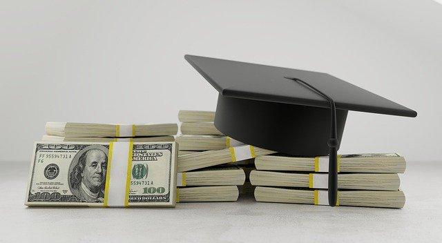 Peníze na vzdělání